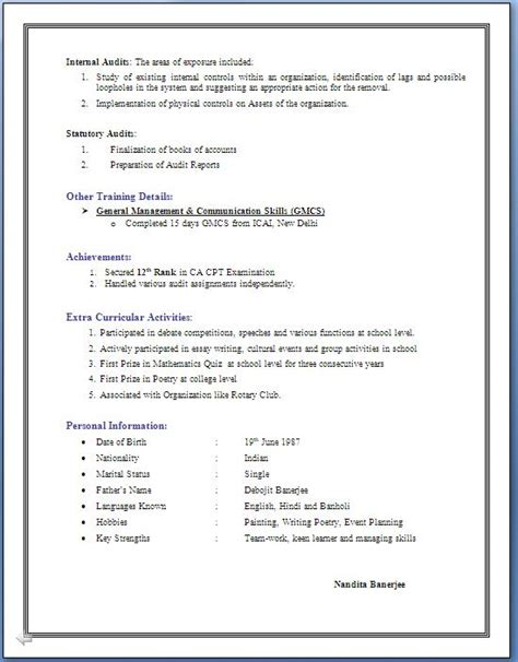cv template for year 10 work experience how to write an