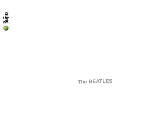 white album ten beatles favorites