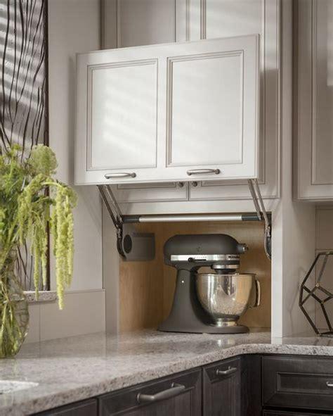 kitchen cabinet appliance garage 25 best ideas about appliance garage on