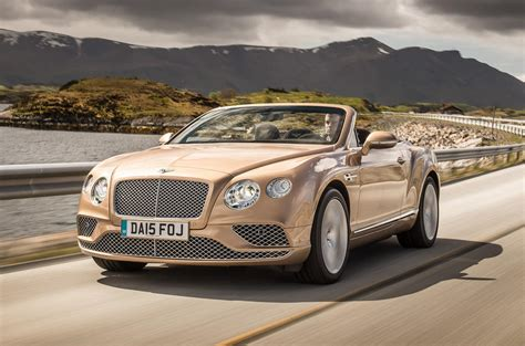 Bentley Continental Gtc by Bentley Continental Gtc Review Autocar