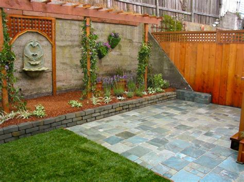 garden brick wall design ideas brick wall garden designs decorating ideas design