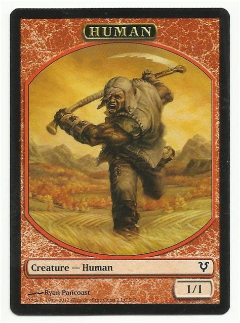 mtg cards that make tokens 43 best images about mtg tokens on cloaks