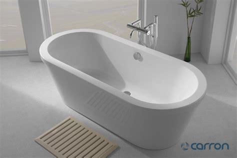 Freestanding Shower Bath carron baths acrylic amp carronite bath range produced in uk