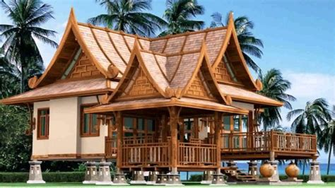 house design pictures thailand modern thai house design architecture