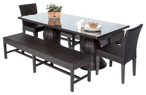 patio table with bench seating patio table with bench seating cantilever bench seating
