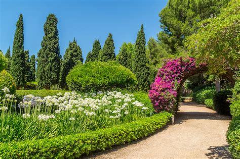 Der Garten Miro by 180gradsalon Dein Mallorca Dein Mallorca Mit