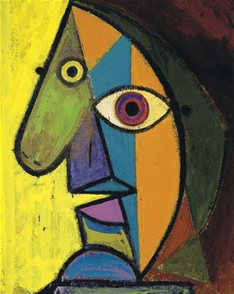 picasso paintings explained history of maar