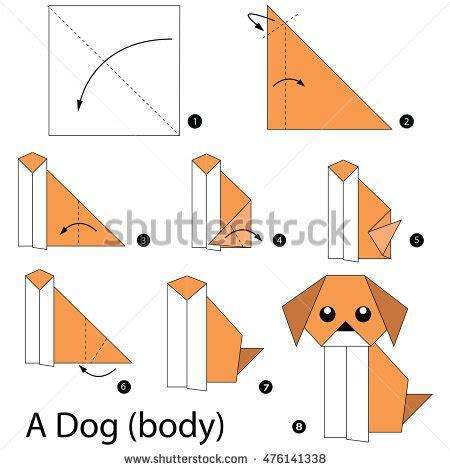 steps to make a origami origami step by step www pixshark