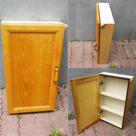 Bathroom Cabinet Makeover by Easy Vintage Bathroom Cabinet Makeover Confessions Of A