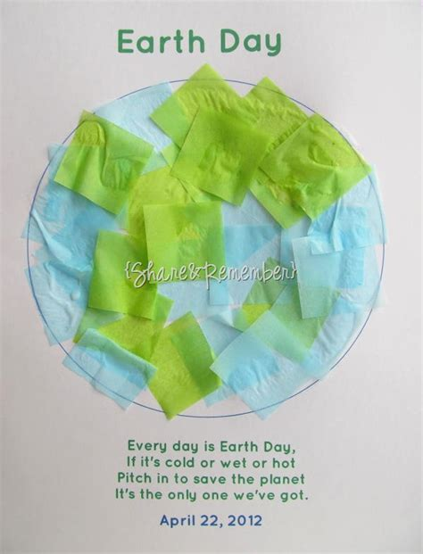earth day paper crafts earth day crafts deal wise coupons giveaways