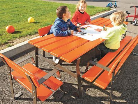 outdoor creche furniture for creches montessori schools
