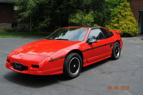 how to learn all about cars 1988 pontiac fiero interior lighting how to learn all about cars 1988 pontiac fiero interior lighting buy used 1988 pontiac fiero