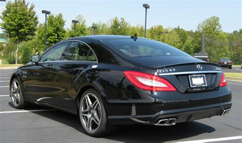 Mercedes For Sale by Mercedes Cls 63 Amg Coupe For Sale