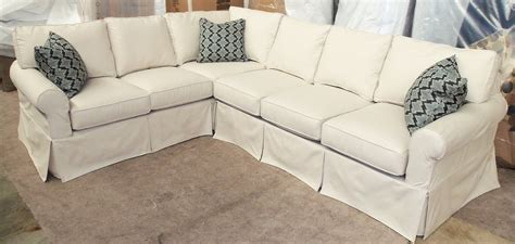 slipcover sectional sofas sectional sofa slipcovers custom slipcover sectional