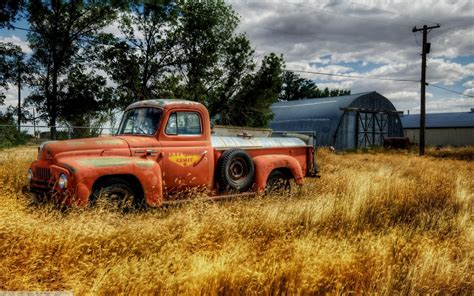 Classic Car And Truck Wallpapers by Trucks Wallpapers 183