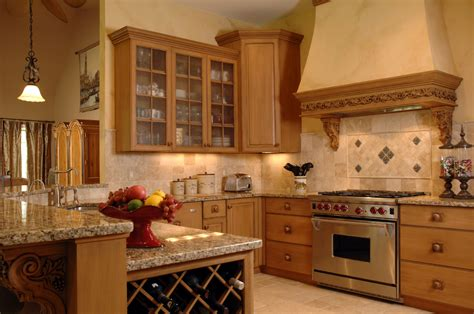 tiled kitchens ideas 49 contemporary high end wood kitchen designs