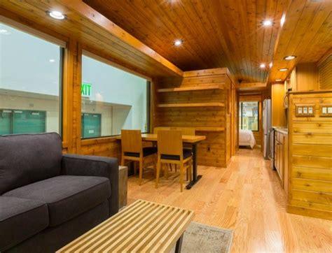 tiny house cabin tiny house talk escape premiere cabin tiny homes