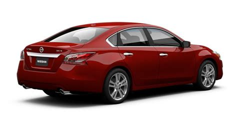 Nissan Altima Vs Ford Fusion 2014 nissan altima vs 2014 ford fusion