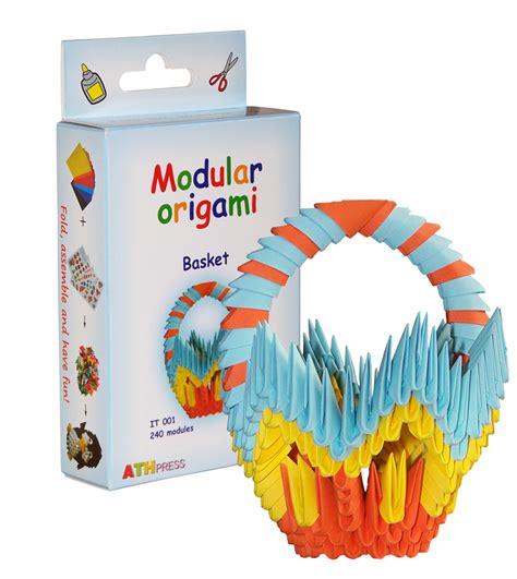 modular origami book 3d origami modulars