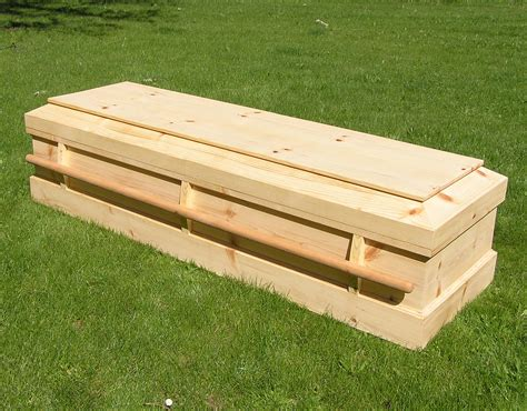 casket plans woodworking wooden casket earth friendly caskets cremation urns and