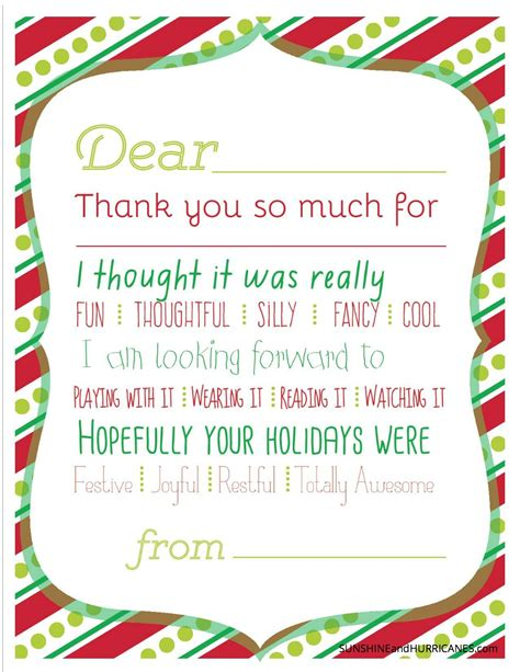 thank you cards for children to make printable thank you cards for