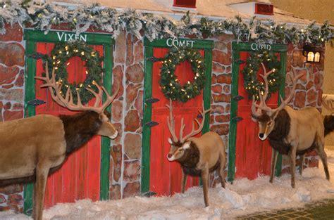 28 best reindeer stable reindeer stable