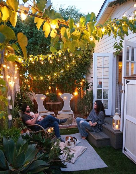 garden ideas small spaces best 25 small outdoor spaces ideas on small