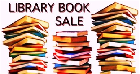 book sale pictures rotwnews friends of the library book sales may 23 in