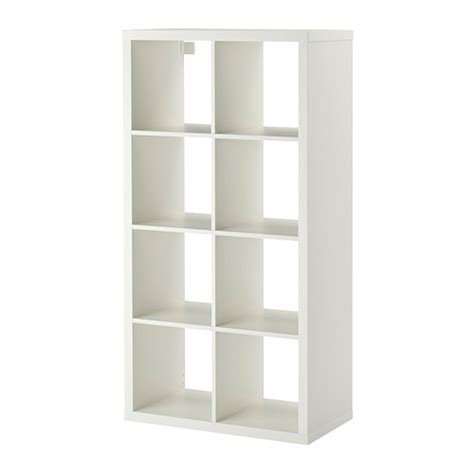 white shelving unit kallax shelving unit white ikea
