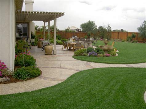 backyard designs landscaping photos