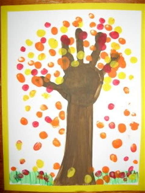 kid fall craft ideas 25 autumn craft ideas