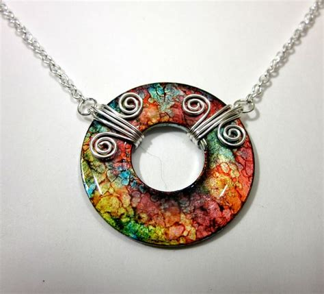 jewelry crafts 395 best washers images on jewelry ideas