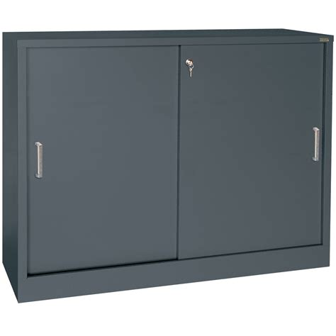 storage cabinet with sliding doors storage cabinet with sliding doors