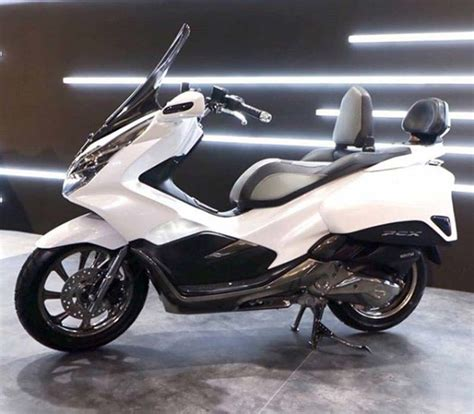 Pcx 2018 Masalah by Contoh Modifikasi Honda Pcx 150 Keren Informasi Otomotif
