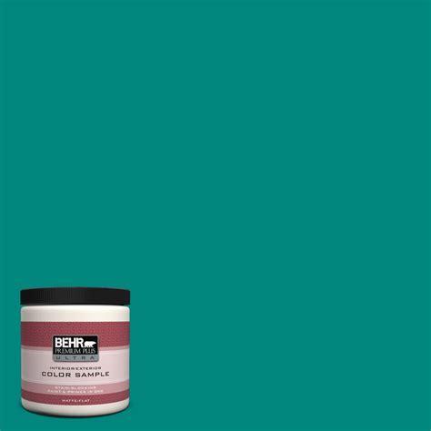 behr paint colors turquoise behr premium plus ultra 8 oz p450 7 mystic turquoise