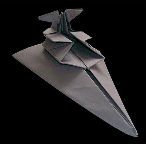 starwars origami wars origami