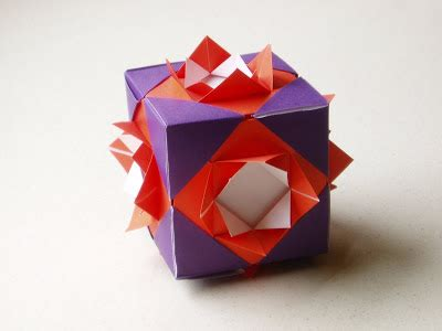origami omnibus fumblings of an origami novice onwards with kasahara s