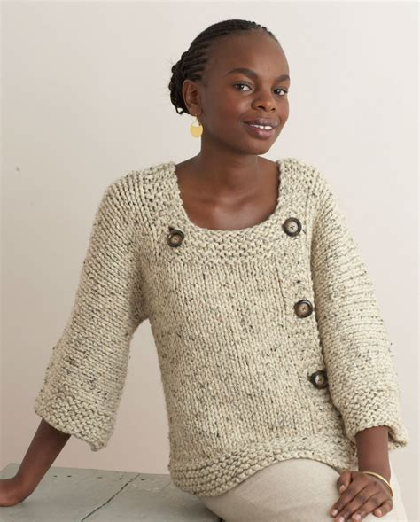 easy knitting pattern for sweater wrap cardigan knitting patterns in the loop knitting