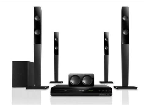 home cin 233 ma philips htd3570 12 le look pas cher