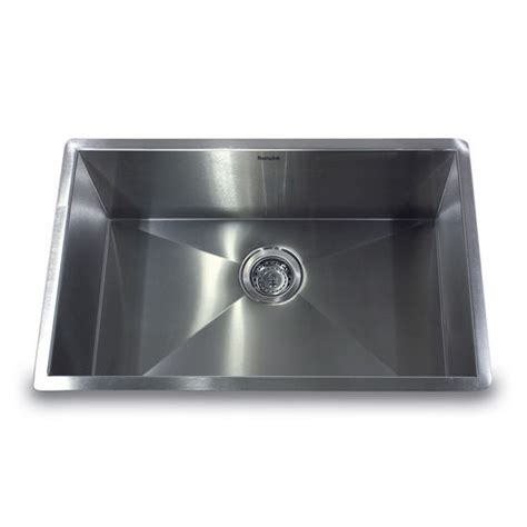 rectangular kitchen sink kitchen sinks pro series rectangular kitchen sink by