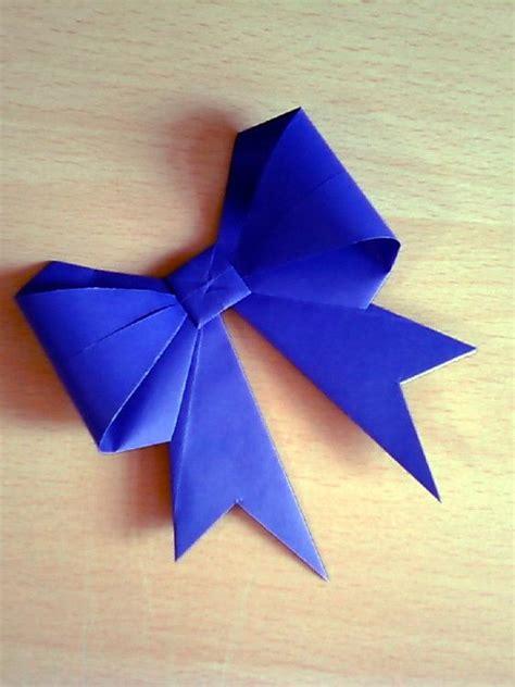origami present best 25 origami bow ideas on oragami 3d