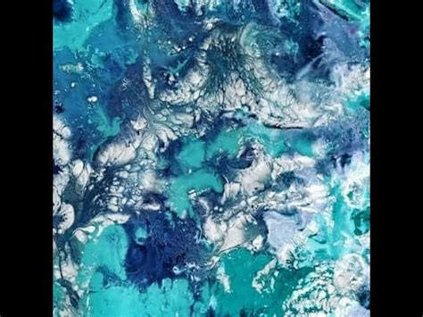 acrylic paint do you use water how to create marble texture using acrylic paint water
