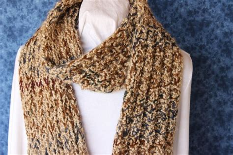 free knitted scarf patterns using bulky yarn chunky scarf pattern knitted scarf patterns bulky weight