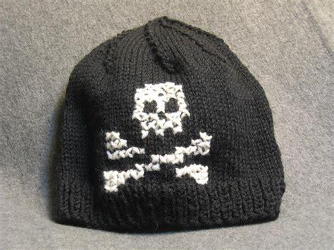 Knit Skull Cap Patterns A Knitting