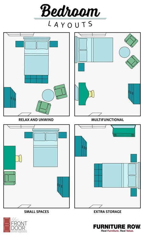 small bedroom layout bedroom layout guide small spaces layouts and storage