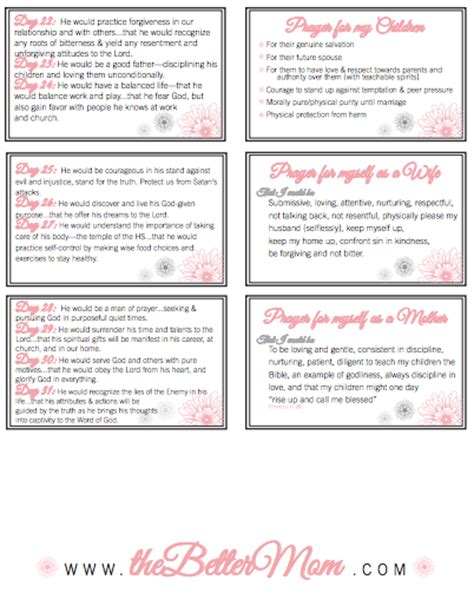 how to make a prayer card 4 best images of prayer request cards free printables