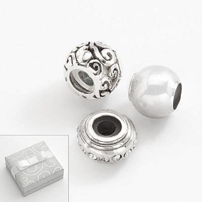 individuality sterling silver 7 best images about charms on sterling silver