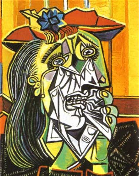 pablo picasso paintings name i cubism 1907 1914 dh conley visual arts