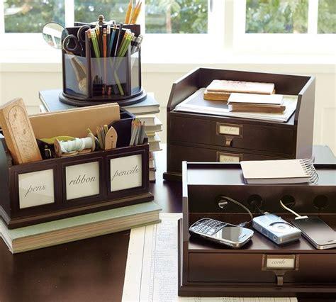 desk accessories for home office bedford desk accessories traditional desk accessories