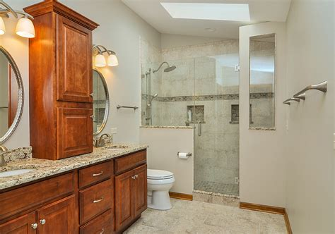 bathroom remodel design exciting walk in shower ideas for your next bathroom remodel home remodeling contractors